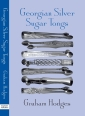 Georgian Silver Sugar Tongs book